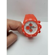 Reloj Lotus Champions 2010 Naranja