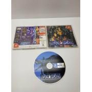 Juego Sega Dreamcast NTSC-J Japan Zombie Revenge