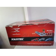 Scalextric Digital System Set Pitbox Completo