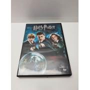 Pelicula DVD Harry Potter y la orden del fenix