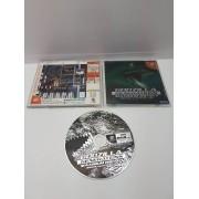 Juego Sega Dreamcast NTSC-J Japan Godzilla Generations Maximum Impact
