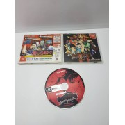 Juego Sega Dreamcast NTSC-J Japan Street Fighter 3rd Strike
