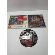 Juego Sega Dreamcast NTSC-J Japan Star Gladiator