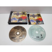 Juego Sega Dreamcast NTSC-USA Grandia II