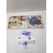 Juego Sega Dreamcast NTSC-J Japan Cool Boarders