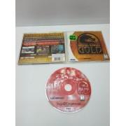 Juego Sega Dreamcast NTSC-USA Mortal Kombat Gold
