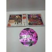 Juego Sega Dreamcast NTSC-J Japan Deka 2