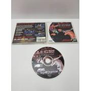 Juego Sega Dreamcast NTSC-USA Hardcore ECW Revolution