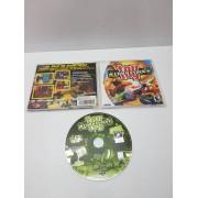 Juego Sega Dreamcast NTSC-USA Toy Commander