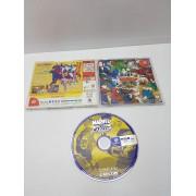 Juego Sega Dreamcast NTSC-J Japan Marvel VS Capcom