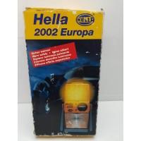 Luz De Emergencia Hella 2002 Europa Nueva -1-