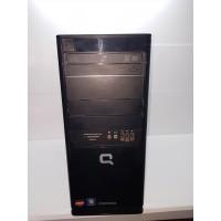 PC Sobremesa Compaq AMD Vision 2,81GB 4GB Ram 500GB