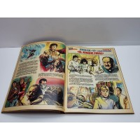 Colección Comics V Teleindiscreta 1-26 y Equipo A Completo
