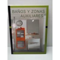 Libro Deco-Hogar Baños y zonas Auxiliares