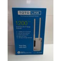 Amplificador Wifi TotoLink 1200Mbps Nuevo -4-
