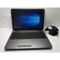 Portatil HP 255 G3 4Gb Ram AMD E1 500GB