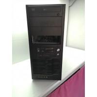PC Sobremesa Core Duo 1,8ghz 2,5GB Ram 300GB