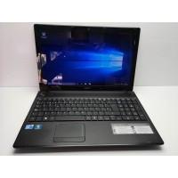 Portatil Acer Aspire 5742G i3 380M 4GB RAM 320GB Win 10