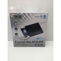 Grabadora DVD Externa Asus SDRW-08D2S-U Lite
