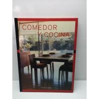 Libro Deco-Hogar Comedor y Cocina