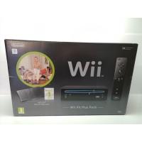 Consola Nintendo Wii Completa y WiiFitPlus