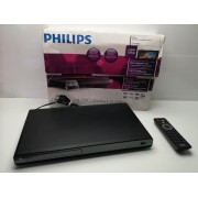 Reproductor DVD TDT FULLHD HDMI Philips