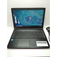 Portatil Acer Aspire 3 A315-33-C8M1 Intel Celeron 1,66Ghz 4GB Ram 128GB SSD Win10
