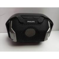 Altavoz Portatil Philips SB300B Bluetooth