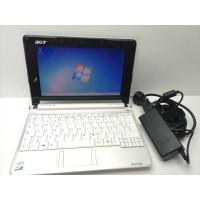 Netbook Acer Aspire One Intel Atom 1,6Ghz 16GB y 1,5Gb Ram