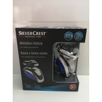 Afeitadora Rotatoria Mini Silvercrest Nueva -2-