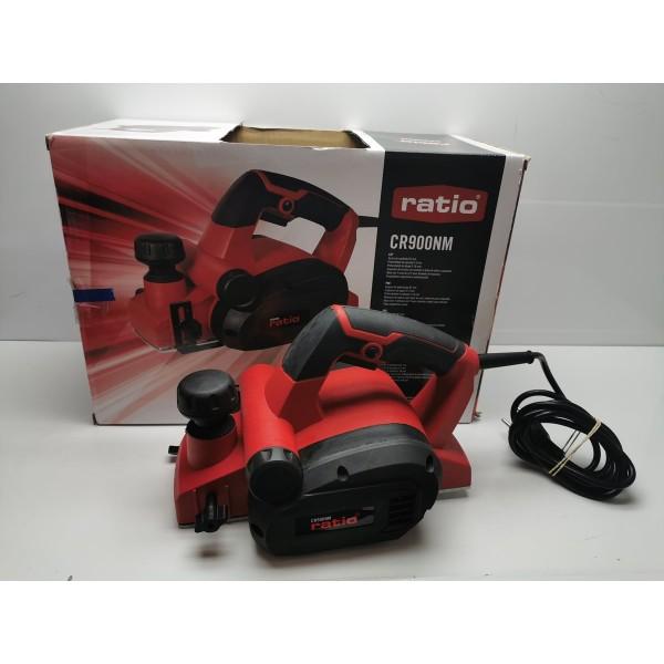 Cepillo electrico Ratio CR900NM 900w