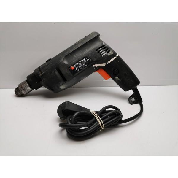 Taladro Percutor Black Decker BD-160 500w