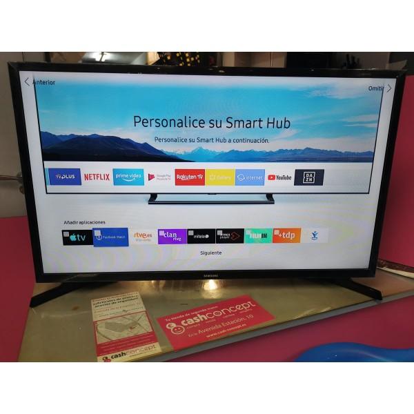 TV Samsung Smartv 32