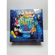 Juego Mesa Party & co disney