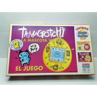 Juego Mesa Tamagotchi