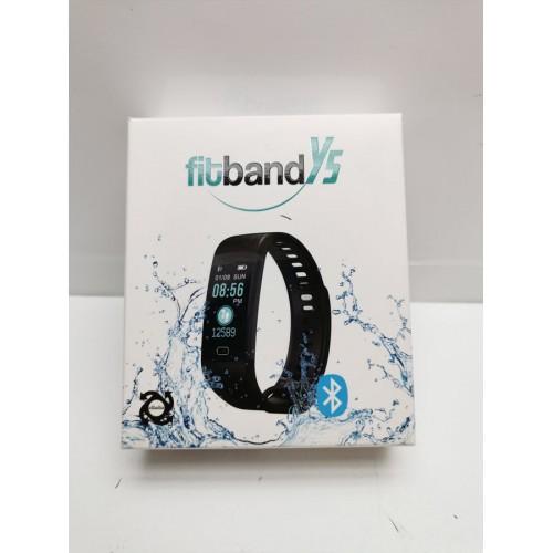 Smartband Fitband Y5 Bluetooth -1- Caja