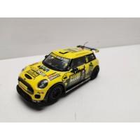 Coche Hornby Slot Mini Cooper F56 Vaulkhard