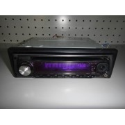 Radio CD MP3 WMA Kenwood Auxiliar