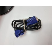 Cable VGA Standard