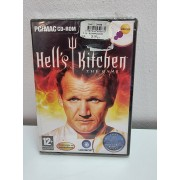 Juego PC Hell´s Kitchen The Game PAL ESP Nuevo