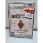 Juego PC The Elder Scrolls IV Knights of the Nine PAL ESP Nuevo