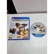 Juego PS4 Overwatch En caja