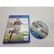 Juego PS4 Fifa 15 en Caja