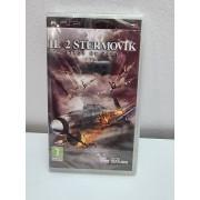Juego PSP IL2 Sturmovik: Birds of Prey PAL ESP Nuevo