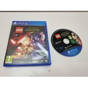 Juego PS4 Lego Star Wars El Despertar de la fuerza
