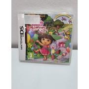 Juego Nintendo DS Dora la Gran Aventura del cumpleaños PAL ESP Nuevo