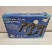 Play Station 3 Move PS3 Racing Wheel Nuevo