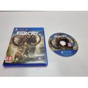 Juego PS4 FarCry Primal