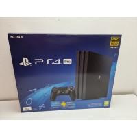 Consola PS4 PRO 1TB con mando Seminueva