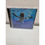Cd Musica Nirvana nervermind